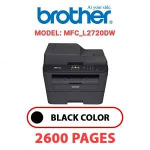 MFC L2720DW 1 - Brother Printer