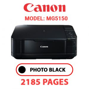 MG5150 1 - Canon Printer