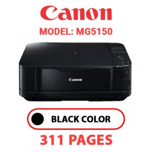 MG5150 - Canon Printer