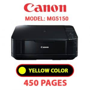 MG5150 4 - Canon Printer