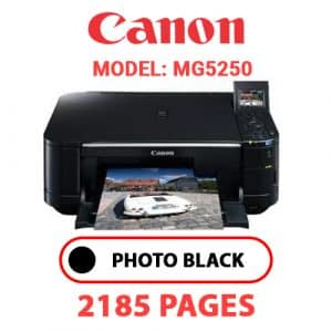 MG5250 1 - Canon Printer