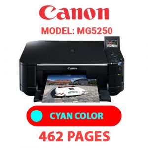MG5250 2 - Canon Printer