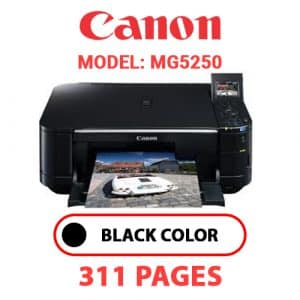 MG5250 - Canon Printer