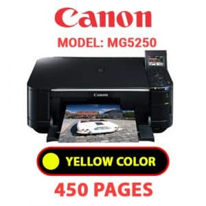 MG5250 4 - Canon Printer