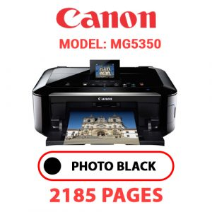 MG5350 1 - Canon Printer