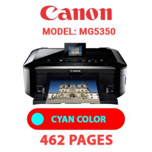 MG5350 2 - Canon Printer