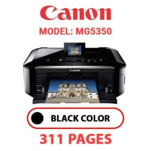 MG5350 - Canon Printer