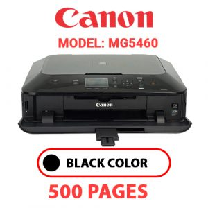 MG5460 - Canon Printer