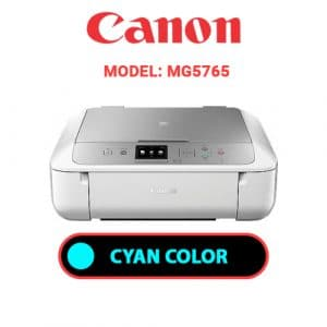 MG5765 2 - Canon Printer