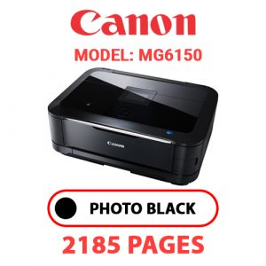 MG6150 1 - Canon Printer