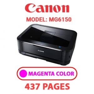 MG6150 3 - Canon Printer