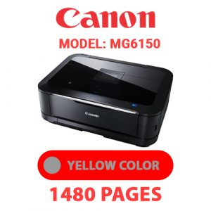 MG6150 5 - Canon Printer