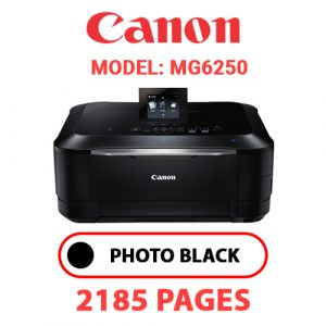 MG6250 1 - Canon Printer
