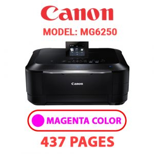 MG6250 3 - Canon Printer