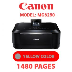 MG6250 5 - Canon Printer