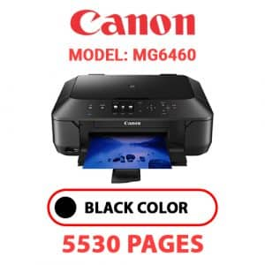 MG6460 1 - Canon Printer