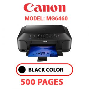 MG6460 - Canon Printer