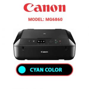 MG6860 2 - Canon Printer