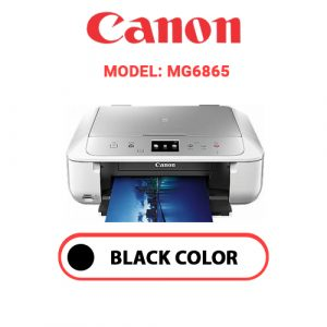 MG6865 - Canon Printer