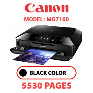 MG7160 1 - Canon Printer