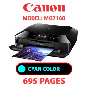 MG7160 2 - Canon Printer