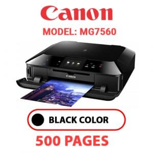 MG7160 - Canon Printer