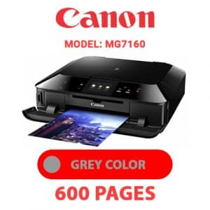 MG7160 5 - Canon Printer