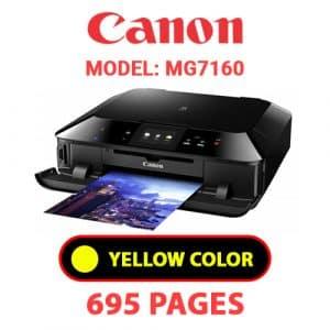 MG7160 6 - Canon Printer