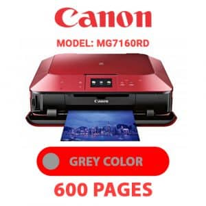 MG7160RD 6 - Canon Printer