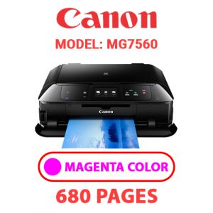 MG7560 3 - Canon Printer