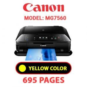 MG7560 6 - Canon Printer
