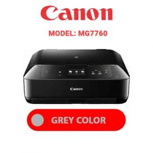 MG7760 5 - Canon Printer