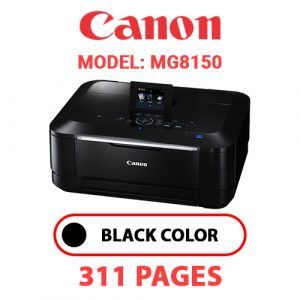 MG8150 - Canon Printer