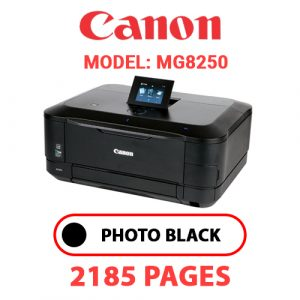 MG8250 1 - Canon Printer