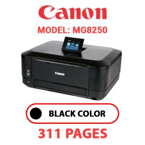 MG8250 - Canon Printer