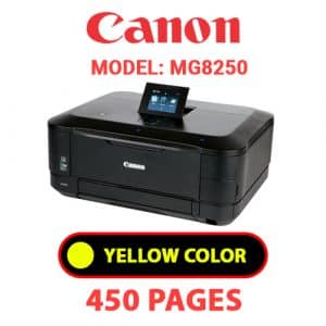 MG8250 4 - Canon Printer