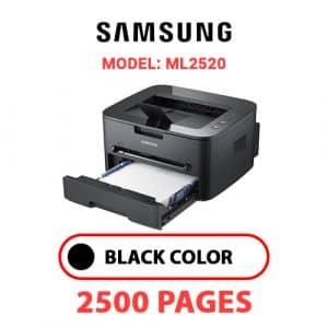 ML2520 - SAMSUNG