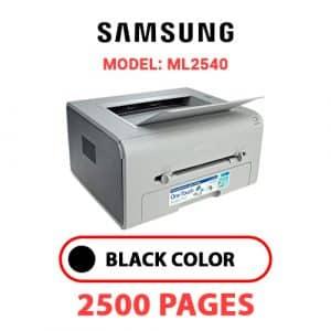 ML2540 - SAMSUNG