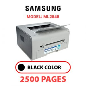 ML2545 - SAMSUNG