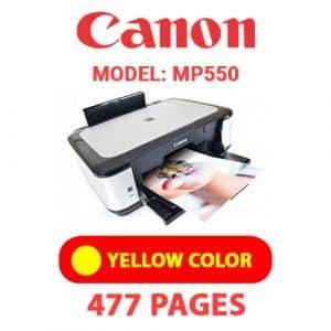 MP550 5 - Canon Printer