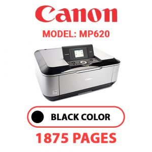 MP620 1 - Canon Printer