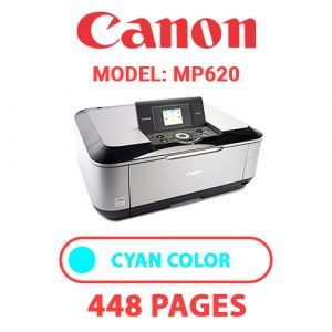 MP620 2 - Canon Printer