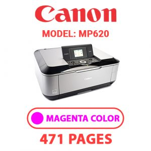 MP620 3 - Canon Printer