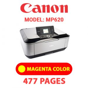 MP620 4 - Canon Printer