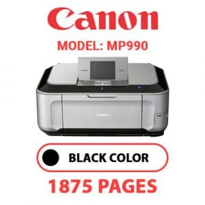 MP990 1 - Canon Printer
