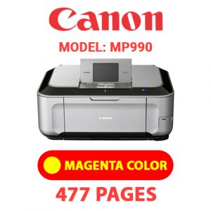 MP990 4 - Canon Printer