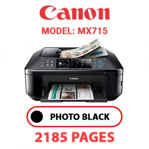 MX715 1 - Canon Printer