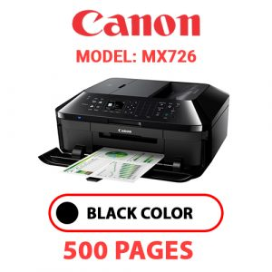 MX726 - Canon Printer