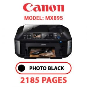 MX895 1 - Canon Printer