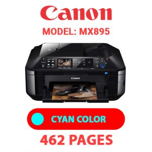 MX895 2 - Canon Printer